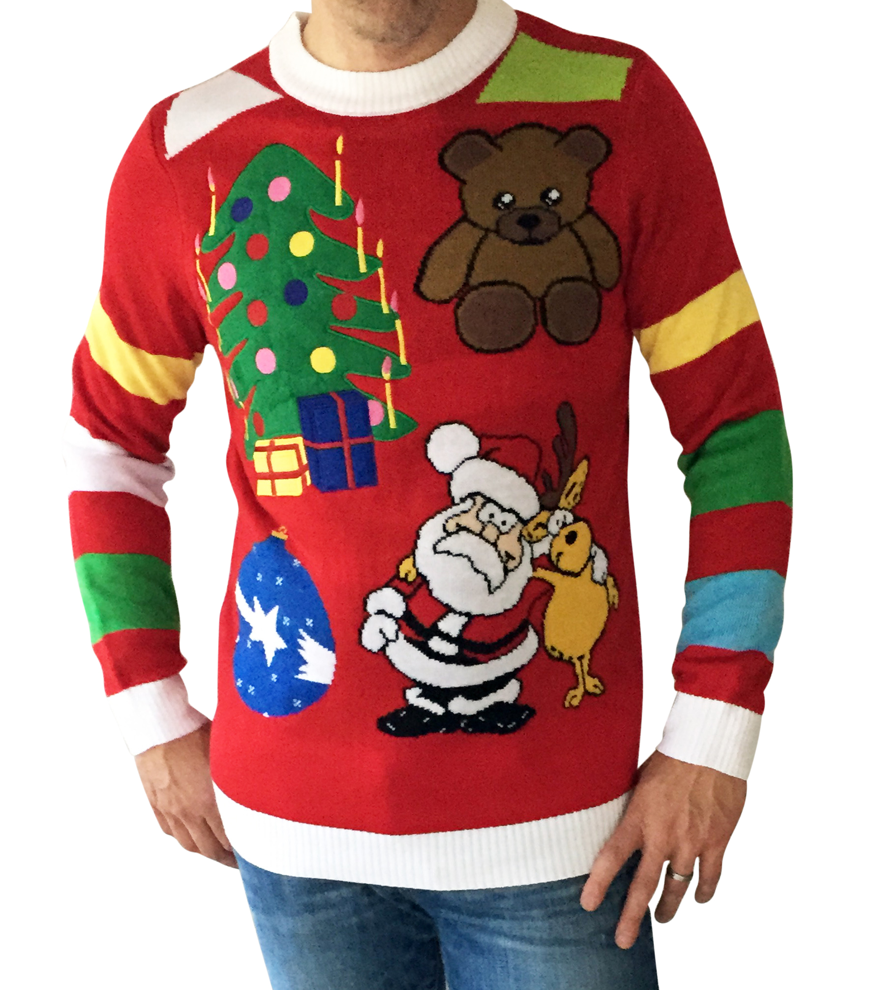 Where to get christmas sweater