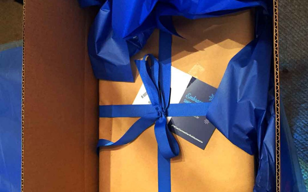 Corporate Christmas Gifts – A Funky Fresh Spin on an Old Tradition