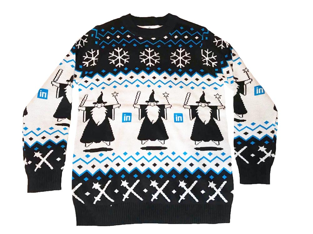 if you are looking for a unique and unforgettable marketing tool for your company then we can help we are the leaders in fully custom ugly christmas - Unique Christmas Sweaters