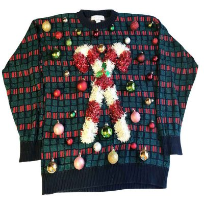 Vintage Christmas Sweaters.Vintage Ugly Christmas Sweaters Archives Custom Ugly